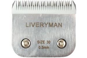 Liveryman Blade Harmony #30 Narrow 0.5mm