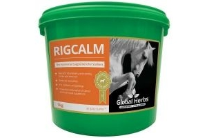 Global Herbs RigCalm 1kg