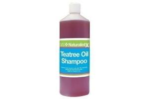 NAF - Teatree Oil Shampoo x 1 Lt