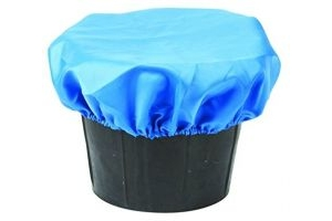Roma Brights Bucket Cover: Lime Green