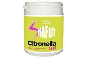 NAF Off Citronella Gel - 750gm