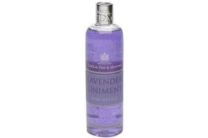 Carr Day Martin Lavender Liniment Rinse And Rub Menthol