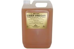 Gold Label Cider Vinegar 5 Litre