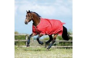 Horseware Amigo Hero ACY Turnout Lite