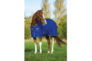 Horseware Amigo Pny Hero-6 t/o Medium, 200g.