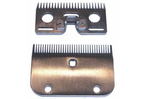 Horse Clipper   Wolseley / Liscop   A22 Fine  Blades