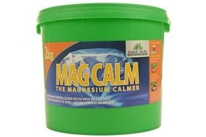 Magcalm by Global Herbs (2KG)