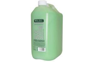 Wahl Showman Aloe Soothe Horse Shampoo x Size: 5 Lt