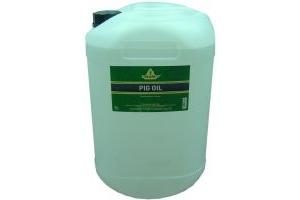Trilanco Pig Oil 25 Litre