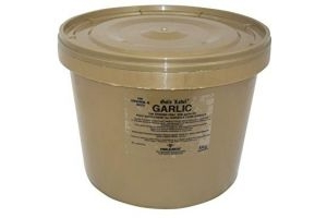 Gold Label Unisex's Garlic Powder, Clear, 5 kg