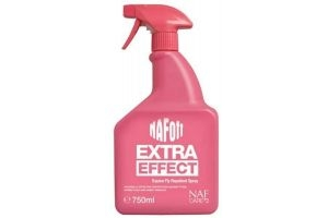 Naf Off Extra Effect Fly Spray: 750ml