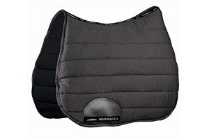 Weatherbeeta Ambition All Purpose Saddle Pad (Full) (Black)