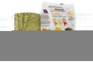 Equilibrium Vitamunch Heavenly Hedgerow Horse Treat 1kg x 5 Pack