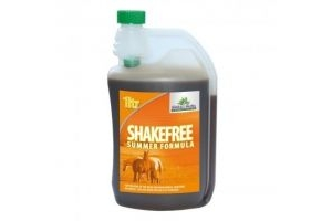 Global Herbs ShakeFree Liquid Summer Formula 1L