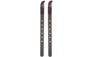 Wintec Quick Change Girth Points Brown