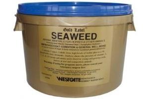 Gold Label Seaweed Horse Supplement 2kg