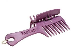 Top Zop Plaiting Tool Purple