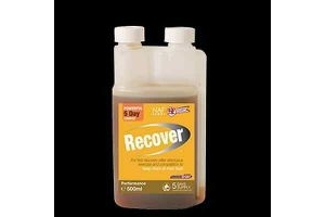 Brand New NAF Recover - 500ml