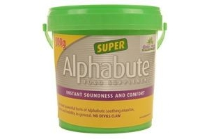 Alphabute Super by Global Herbs (500G)