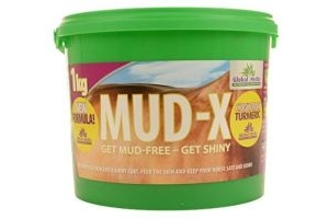 Mud-X Powder by Global Herbs (1KG)