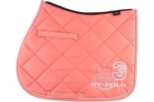HV Polo Favouritas 2.0 General Purpose Pad Bright Coral
