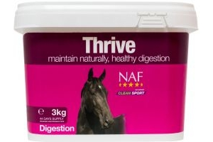 Naf Thrive: 3kg