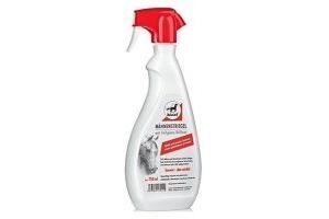 Leovet Coat Sheen And Tangle Free Spray 750ml Horse Coat Shine Tail Detangler -