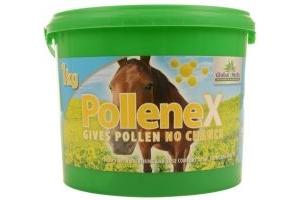Global Herbs PollenEx Horse Supplement Powder - 1kg