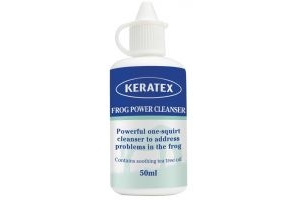 Keratex Frog Power Cleanser 50ml