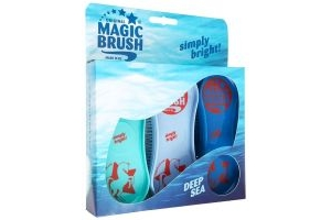 MagicBrush Deep Sea 3 Pack