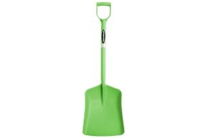 Faulks Red Gorilla Tubtrug Shovel : Pistachio