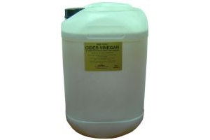 Gold Label Cider Vinegar 25 Litre