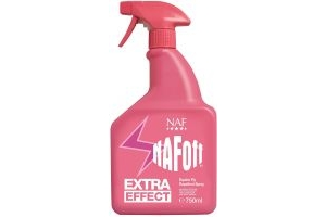 NAF OFF Extra Effect Fly Spray for Horses 750ml