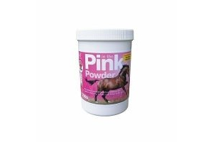 NAF Pink Powder Optimises Gut Function In Horses 700g