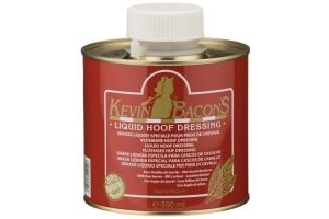 Kevin Bacon Liquid Based Hoof Dressing 1 Litre