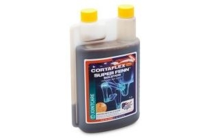 EQUINE AMERICA CORTAFLEX HA SS SUPER FENN SOLUTION 946ML HORSE PONY JOINT SUPPLEMENT