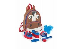 Bridleway Pickles The Pony Childs Grooming Kit