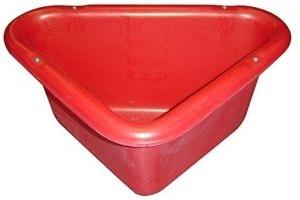Stubbs Unisex's TR-STB0632 Corner Manger, Red, One Size