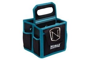 Noble Outfitters EquinEssential Mini Tote PR-18608 Island Blue One Size 18609