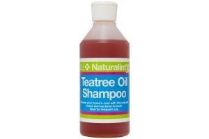 NAF Naturalintx Teatree Oil Shampoo: 250ml