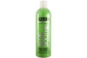 Wahl - Showman Aloe Soothe Horse Shampoo x 500 Ml