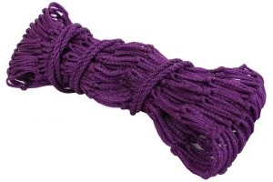 Shires Haylage Net Purple