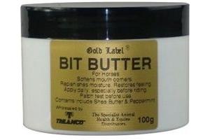 Gold Label Bit Butter x 100 Gm - Horse 100g