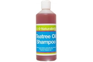 NAF Naturalintx Teatree Oil Shampoo: 500ml