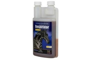 NAF Five Star Respirator Boost 1 Litre - Nutritional Support to the Lungs