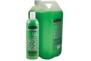 Wahl Aloe Smooth Shampoo