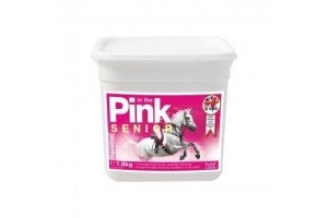 NAF Pink Powder Senior 1.8kg