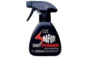 NAF Off DEET Power Spray