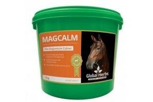 Global Herbs Behaviour Supplements, MagCalm 1K