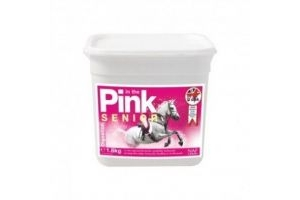 NAF Pink Powder Senior 900g